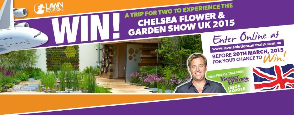 Chelsea Flower & Garden Show