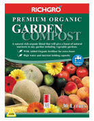 Garden Compost 25ltr