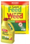 Lawn Feed as you Weed 10kg
