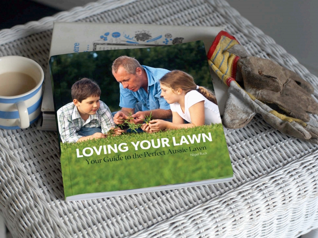 Lawn Care Product