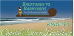 backyards to barnyards lawn fertiliser
